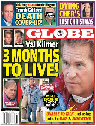 Globe Dec 21 2015