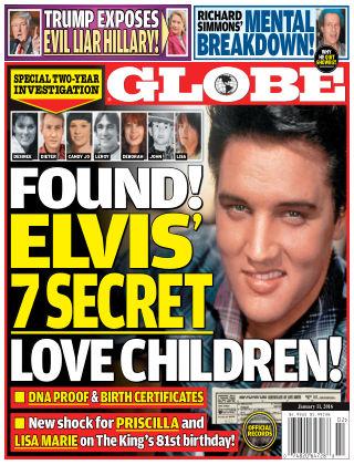 Globe Jan 11 2016