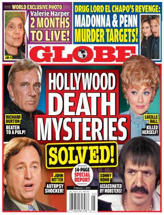 Globe Feb 1 2016