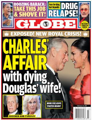 Globe Feb 15 2016