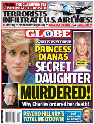 Globe Jun 13 2016