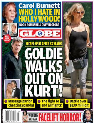 Globe Sep 12 2016