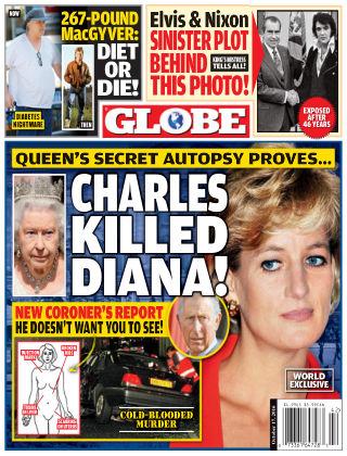 Globe Oct 17 2016