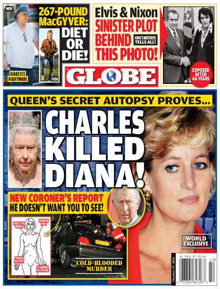 Globe October 07, 2016 00:00