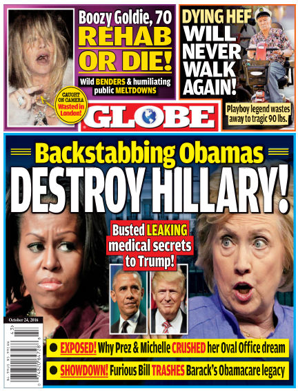 Globe October 14, 2016 00:00
