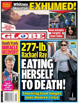 Globe Nov 7 2016