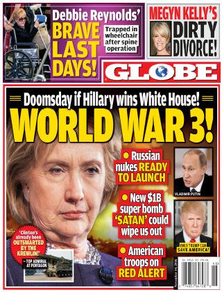 Globe Nov 14 2016