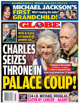 Globe Nov 21 2016