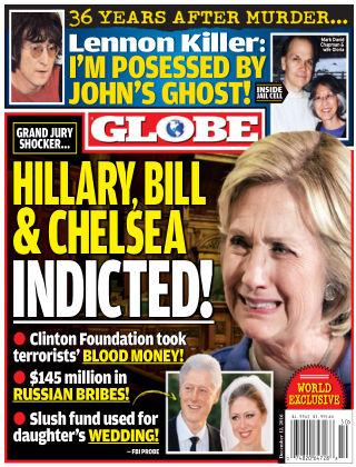Globe Dec 12 2016