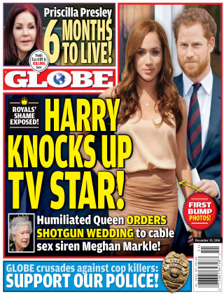 Globe Dec 19 2016
