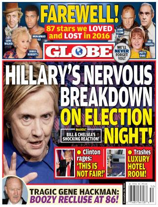 Globe Dec 26 2016