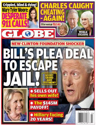 Globe Jan 9 2017