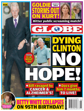 Globe Feb 6 2017