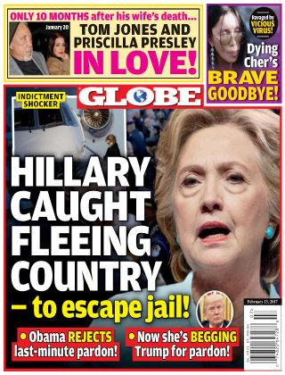 Globe Feb 13 2017