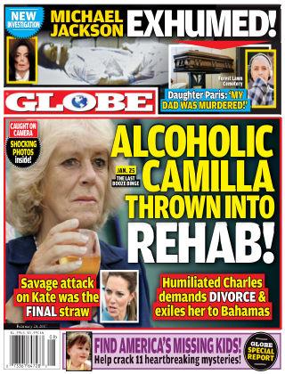 Globe Feb 20 2017