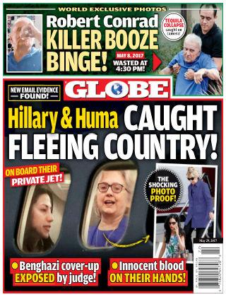 Globe May 29 2017