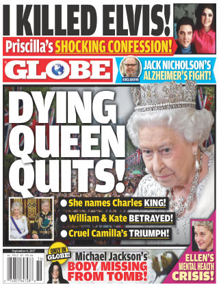 Globe Sep 4 2017