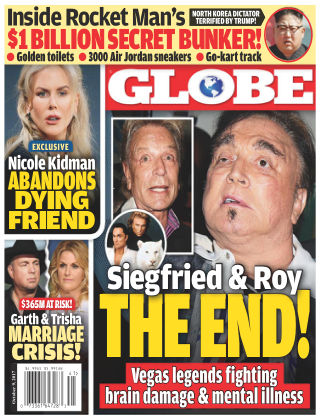 Globe Oct 9 2017