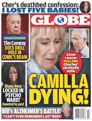 Globe Oct 16 2017