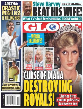 Globe Dec 4 2017