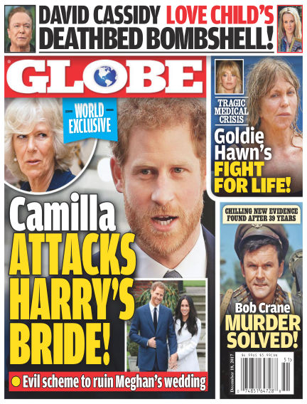 Globe December 08, 2017 00:00