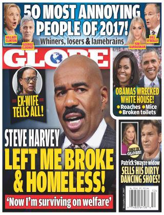 Globe Dec 25 2017