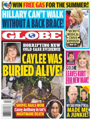 Globe Jun 18 2018