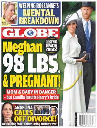Globe Jul 16 2018
