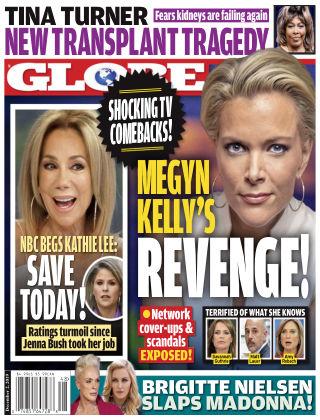 Globe Dec 2 2019
