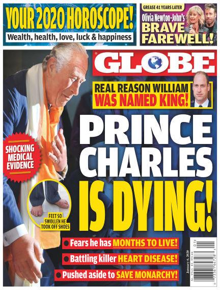 Globe December 27, 2019 00:00