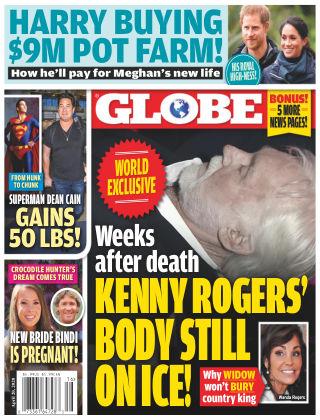 Globe Apr 20 2020