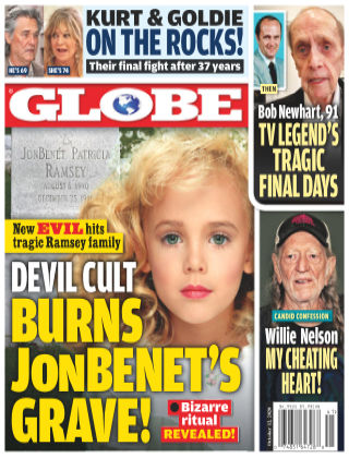Globe October 12 2020