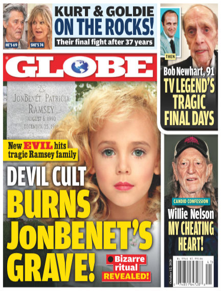 Globe October 02, 2020 00:00