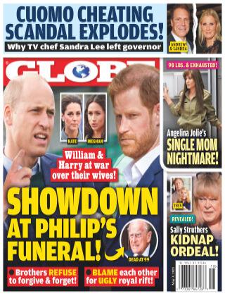 Globe 03-May-21