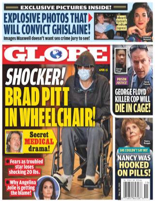Globe 10-May-21