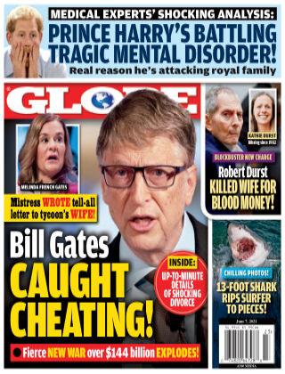 Globe 07-Jun-21