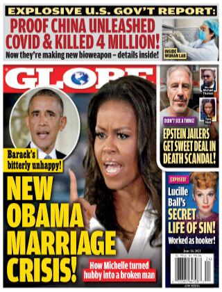 Globe 14-Jun-21