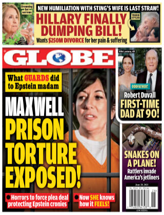 Globe 28-Jun-21