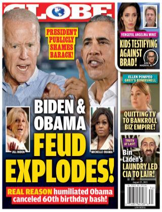 Globe 23-Aug-21