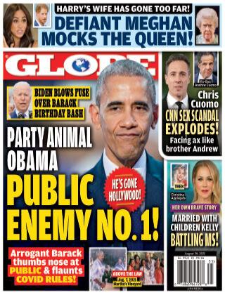 Globe 30-Aug-21