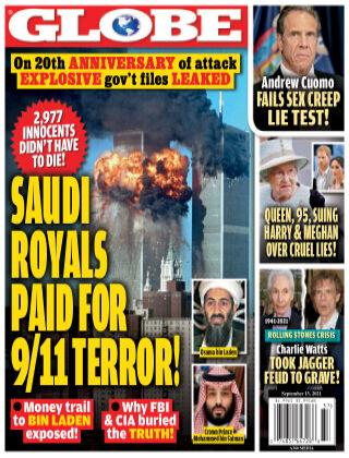 Globe 13-Sep-21