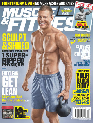Muscle & Fitness Mar 2019