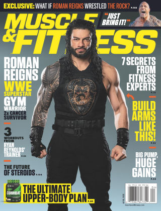 Muscle & Fitness Apr 2020