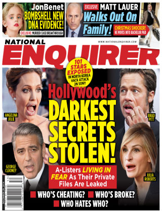 National Enquirer Issue 52