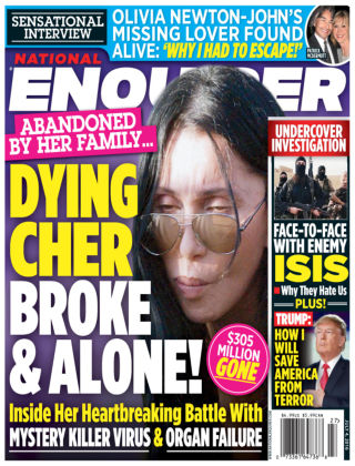 National Enquirer Jul 4 2016