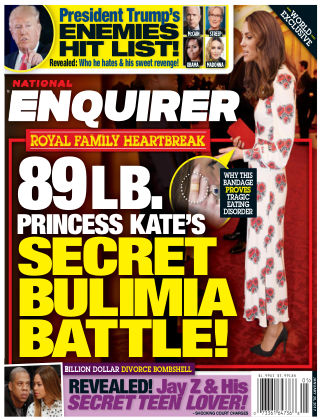 National Enquirer Jan 30 2017