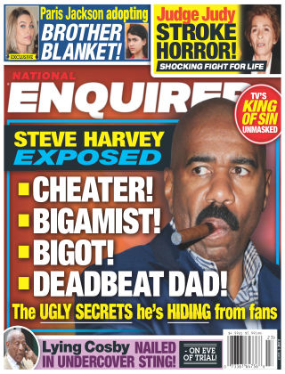 National Enquirer Jun 5 2017