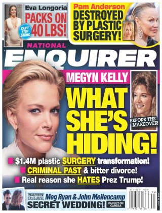 National Enquirer Jun 12 2017
