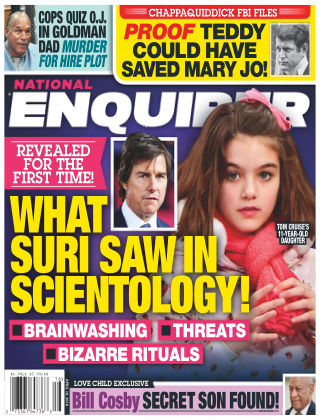 National Enquirer Apr 16 2018