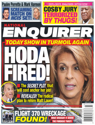 National Enquirer Jun 4 2018